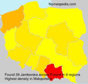 Jamborska
