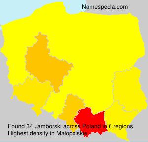 Jamborski