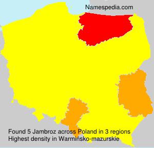 Jambroz