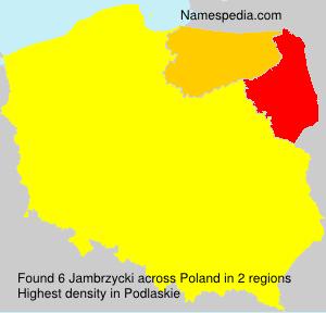 Jambrzycki