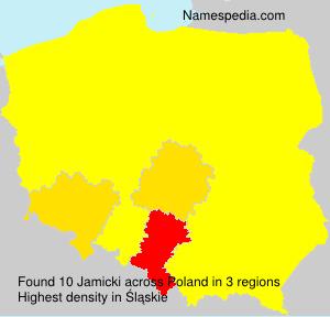 Jamicki