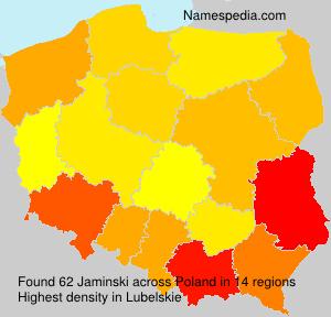 Jaminski
