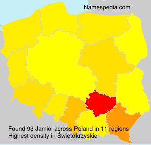 Jamiol