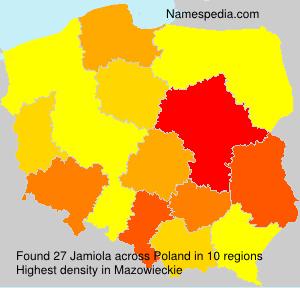 Jamiola