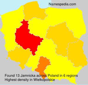 Jamnicka