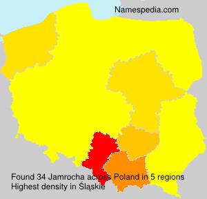 Jamrocha