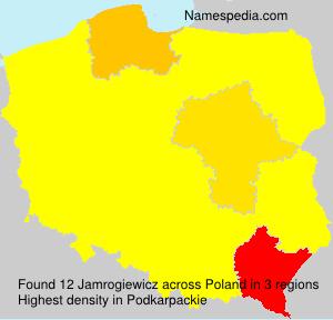 Jamrogiewicz