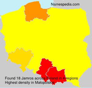 Jamros