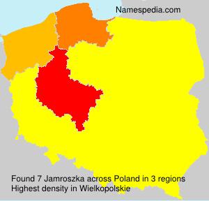 Jamroszka