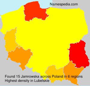 Jamrowska