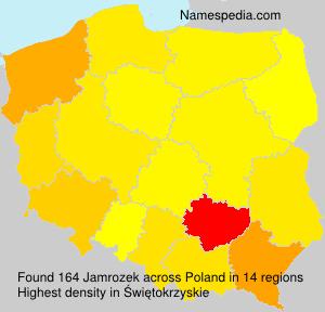 Jamrozek