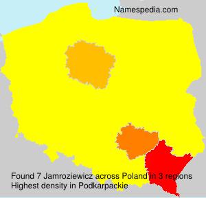 Jamroziewicz