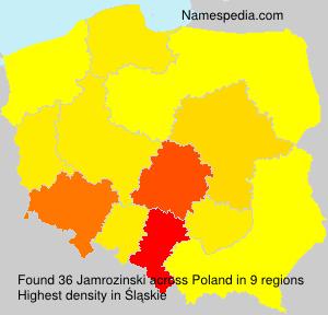 Jamrozinski
