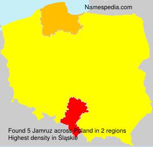 Jamruz