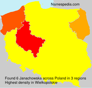 Janachowska