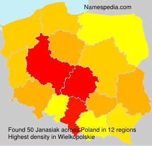 Janasiak