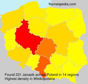 Janasik