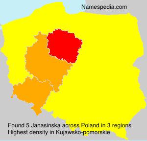 Janasinska