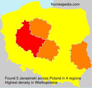 Janasinski