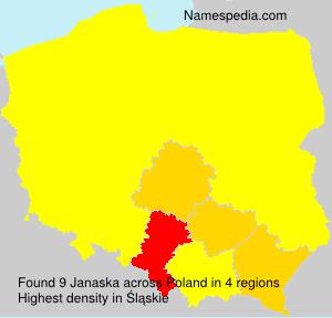 Janaska