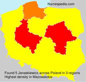 Janaskiewicz
