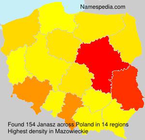 Janasz