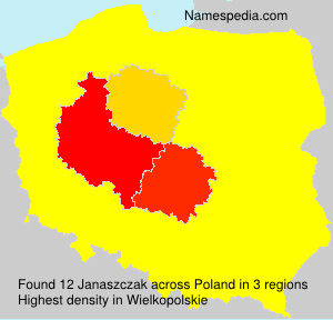 Janaszczak