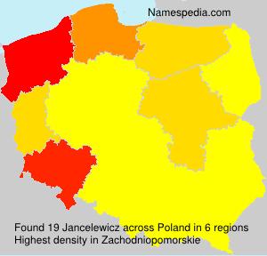 Jancelewicz