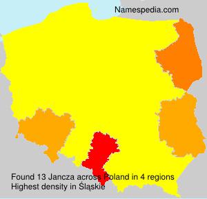 Jancza