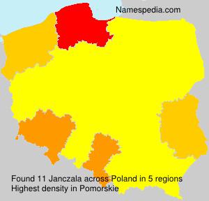 Janczala