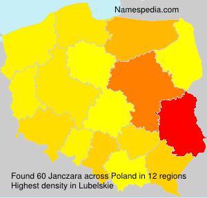 Janczara