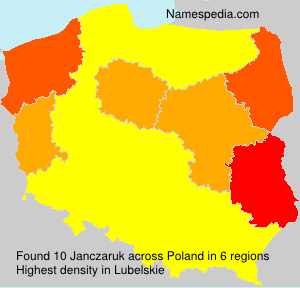 Janczaruk