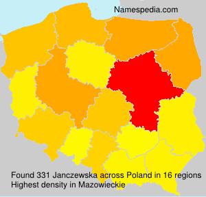 Janczewska