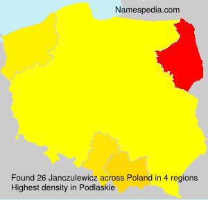 Janczulewicz