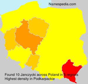 Janczycki