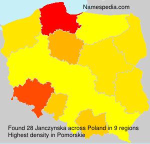 Janczynska