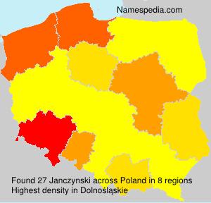 Janczynski