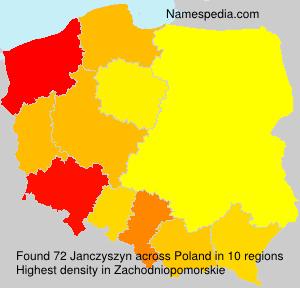 Janczyszyn