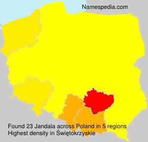 Jandala
