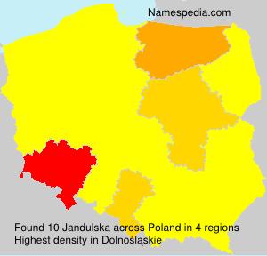 Jandulska