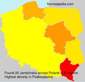 Jandzinska