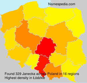 Janecka