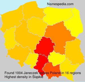 Janeczek