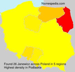 Janewicz