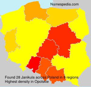 Janikula