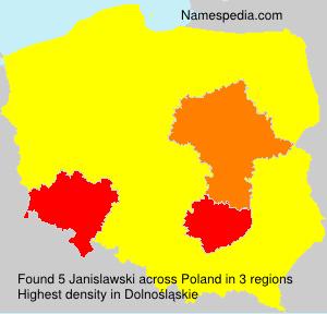 Janislawski