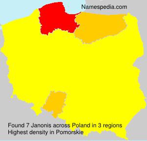 Janonis