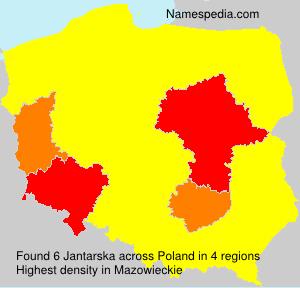 Jantarska