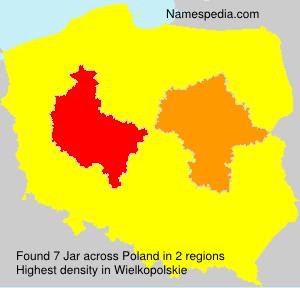 Jar - Poland