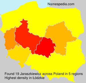 Jaraszkiewicz